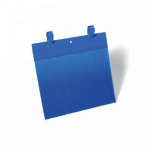 Vrecko na dokumenty s rýchloviazačom 297x210mm na šírku 50ks