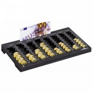 Mincová priehradka DURABLE EUROBOARD L 324x34x190mm