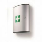 Lekárnička s 3 priehradkami DURABLE FIRST AID BOX L bez náplne