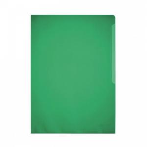 Obal L na dokumenty DURABLE zelený