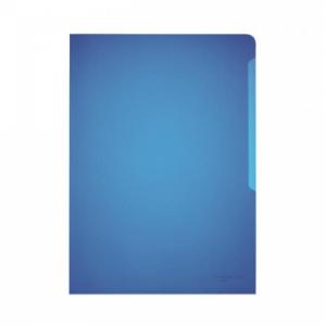 Obal L na dokumenty DURABLE modrý