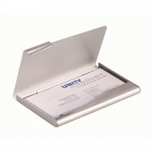 Krabička na vizitky DURABLE BUSINESS CARD BOX