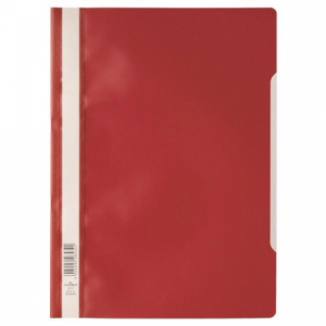 Rýchloviazač štandardný DURABLE červený