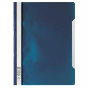 Rýchloviazač štandardný DURABLE modrý