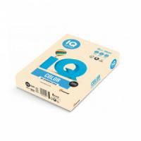 Farebný papier IQ color krémový CR20, A4 80g