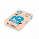 Farebný papier IQ color lososový SA24, A4 80g