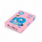 Farebný papier IQ color flamingo ružová OPI74, A4 80g