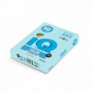 Farebný papier IQ color strednemodrý MB30, A4 80g