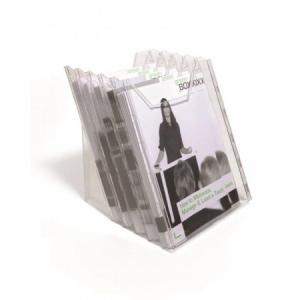 Stojan COMBIBOXX A4 set XL s 5 odkladačmi