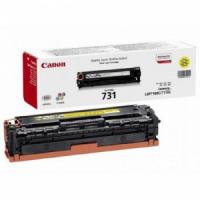 Toner Canon CRG-731 yellow LBP7100cn/7110cw, MF8230Cn/8280Cw