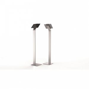 Podlahový stojan na tablet