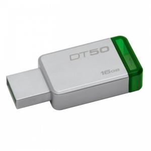 USB 16 GB Drive Data Traveler 3.0 Kingston DT 50