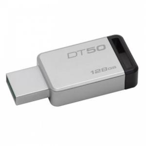 USB 128 GB Drive Data Traveler 3.0 Kingston DT 50