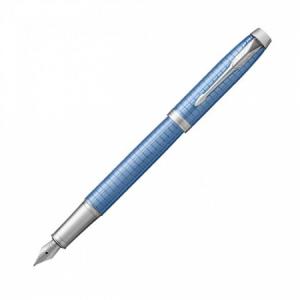Plniace pero Parker I.M. Premium Blue