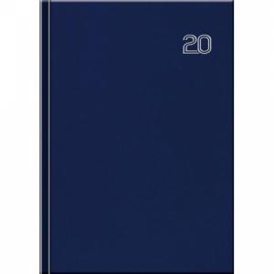 Diár Falcon manager modrý 2020