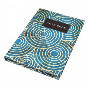 Záznamová kniha A4 150 listov linajková