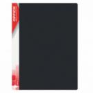 Katalógová kniha 10 Office Products čierna