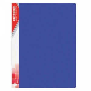 Katalógová kniha 20 Office Products modrá