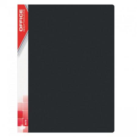 Katalógová kniha 20 Office Products čierna