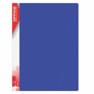 Katalógová kniha 30 Office Products modrá