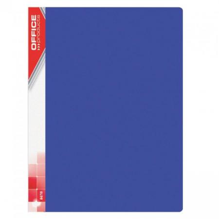 Katalógová kniha 40 Office Products modrá