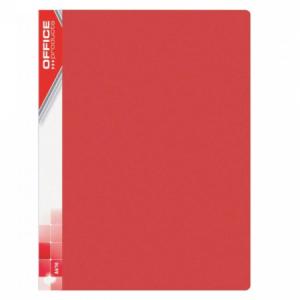 Katalógová kniha 40 Office Products červená