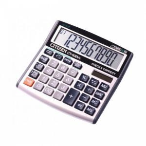 Kalkulačka Citizen CT-500VII
