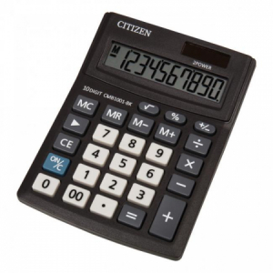 Kalkulačka Citizen CMB1001-BK