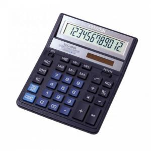 Kalkulačka Citizen SDC-888XBL modrá