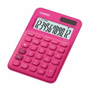 Kalkulačka CASIO MS-20UC červená