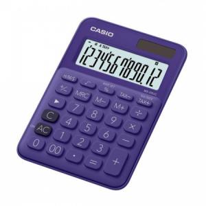 Kalkulačka CASIO MS-20UC tmavo modrá