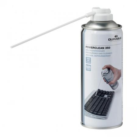 Vzduchový čistič 350 ml