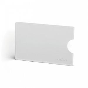 Plastové puzdro na RFID kartu bal.3ks transparentné