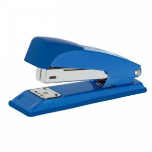 Zošívačka Office Products na 30 listov modrá