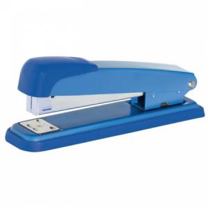 Zošívačka Office Products na 40 listov modrá