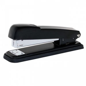 Zošívačka Office Products na 40 listov čierna