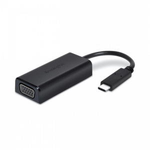 Adaptér Kensington CV2000V USB-C na HD VGA