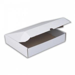Poštová škatuľa 480x340x46mm biela
