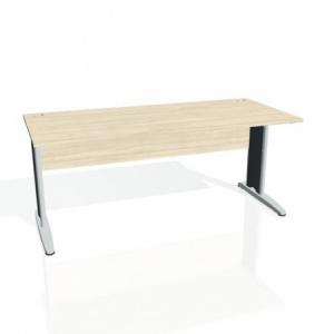 Stôl CROSS 180x75,5x80cm agát