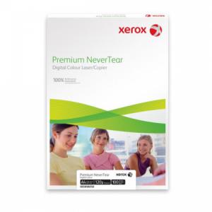 Papier Xerox Premium Never Tear A4 145 mikron/195g 100 listov