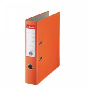 Zakladač pákový Esselte Economy 7,5cm oranžový