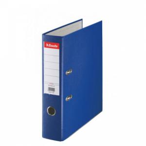 Zakladač pákový Esselte Economy 7,5cm modrý