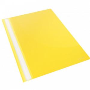 Rýchloviazač Esselte VIVIDA žltý