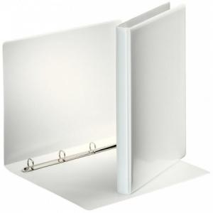 Zakladač prezentačný Esselte 3cm 4O-krúžkový biely