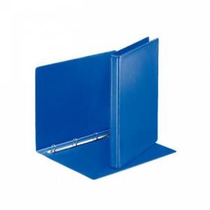 Zakladač prezentačný Esselte 3cm 4O-krúžkový modrý