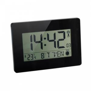 Digitálne hodiny RC