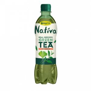 Zelený čaj Nativa gingko 0,5l