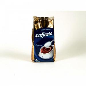 Smotana do kávy Coffeeta classic instantná 400g