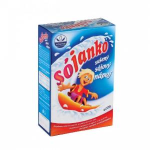 Sušené mlieko Sojanko 400g