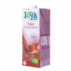 Sójový nápoj JOYA čokoládový UHT 1l
